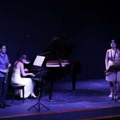 F. Poulanc: Trio